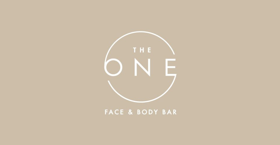 The One Face & Body Bar logo